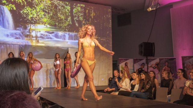 Brun og blid - Ga aldri opp – blir norsk supermodell
