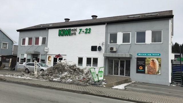 Brun og blid - Brun og blid har i dag åpnet nytt solsenter i tettstedet Vanse i Farsund. Tettstedet har 2 040 innbyggere, noe fører til at det i Vanse er 408 personer per solseng