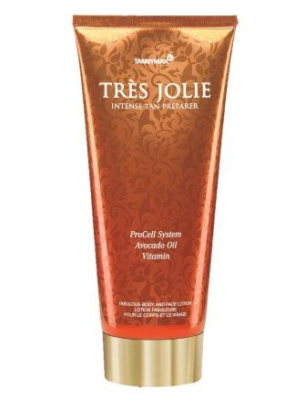 Tres Jolie intense tanning lotion 200 ml BC 19010100W