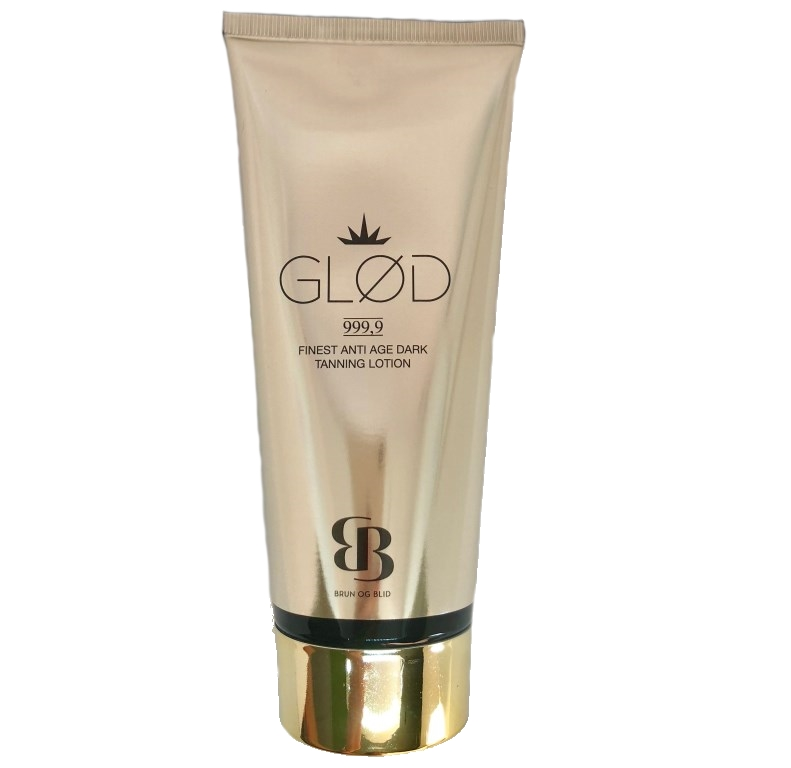 BB Glød Gold 200ml Anti Age BC 5401010000