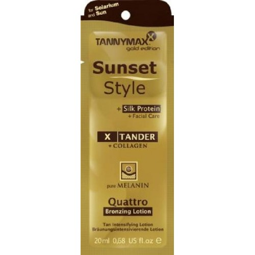 Tannymax Sunset Style butter 15ml BC 0504040000